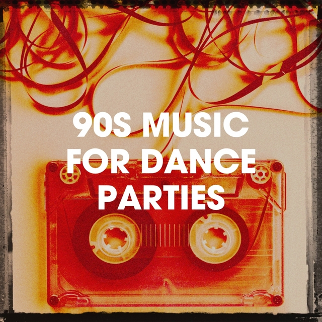 90s Music for Dance Parties