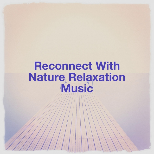 Reconnect With Nature Relaxation Music
