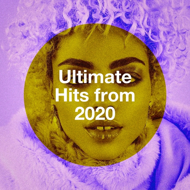 Couverture de Ultimate Hits from 2020