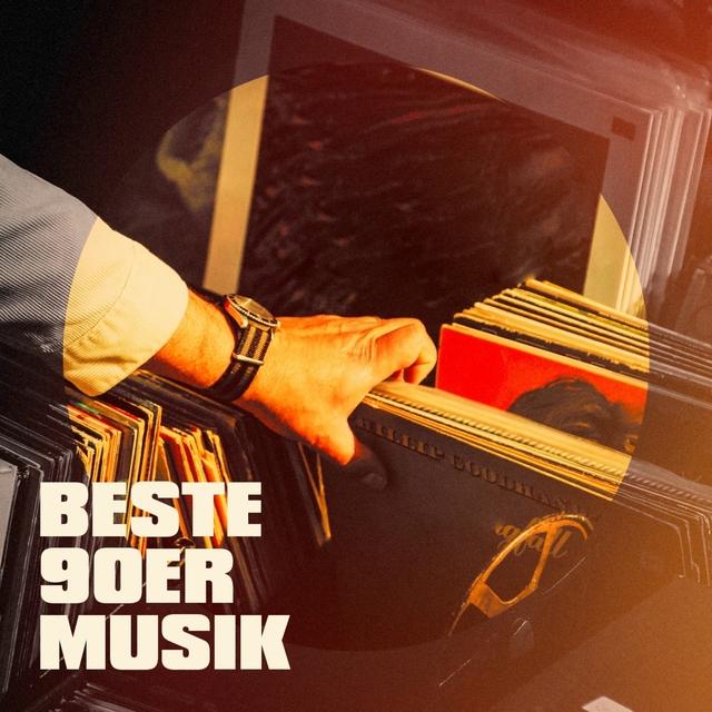 Beste 90ER Musik