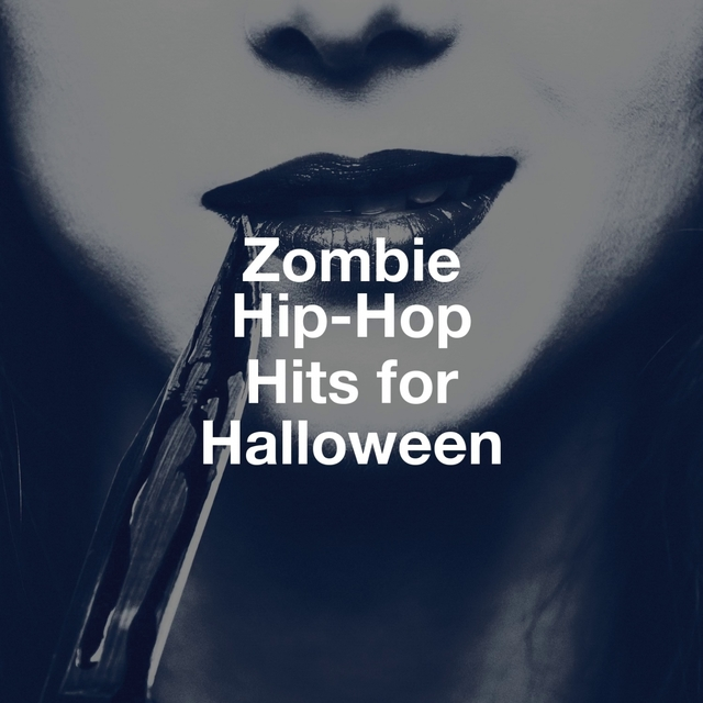 Zombie Hip-Hop Hits for Halloween