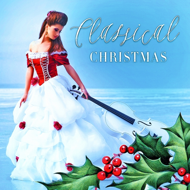 Classical Christmas (101 Strings Orchestras Performs Famous Christmas Songs)