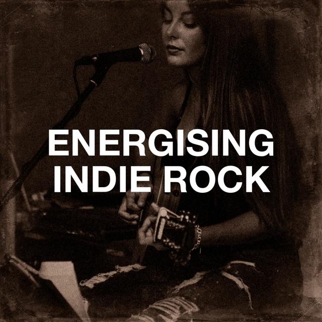 Energising Indie Rock