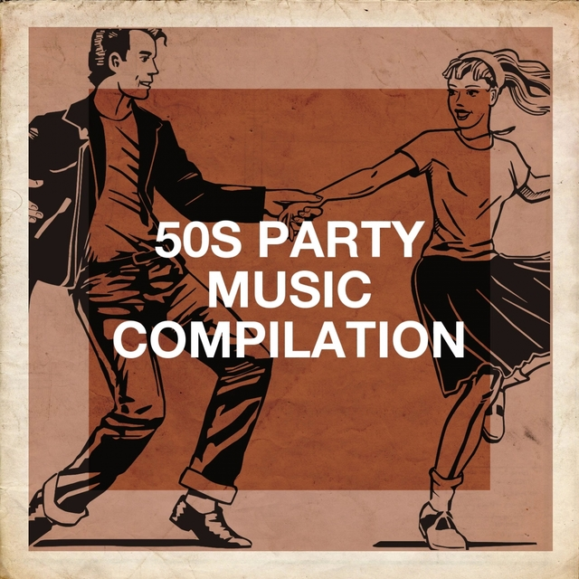 50S Party Music Compilation