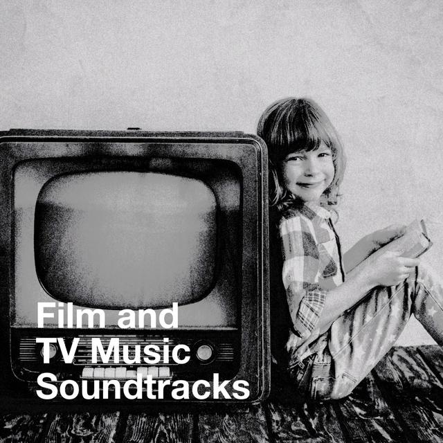 Film and TV Music Soundtracks