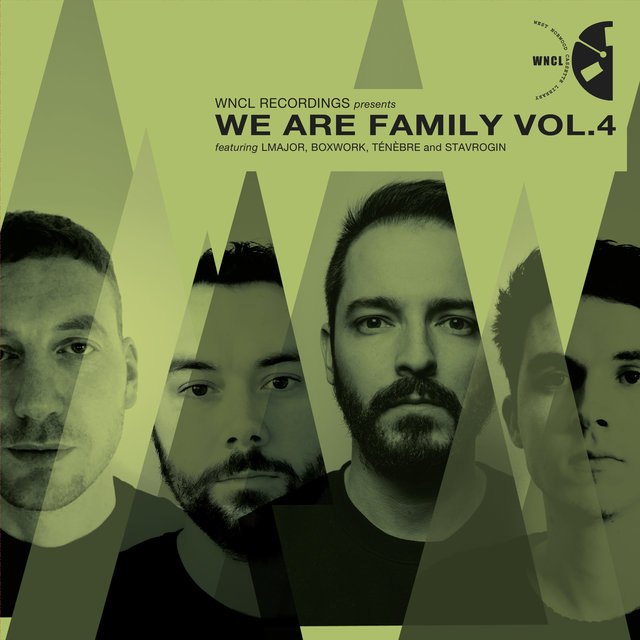 We Are Family, Vol. 4