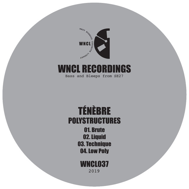 Polystructures EP