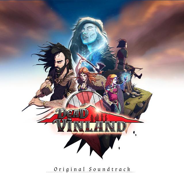 Dead in Vinland (Original Game Soundtrack)