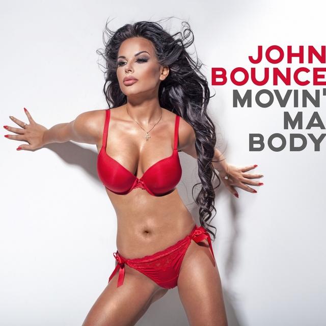 Couverture de Movin' Ma Body
