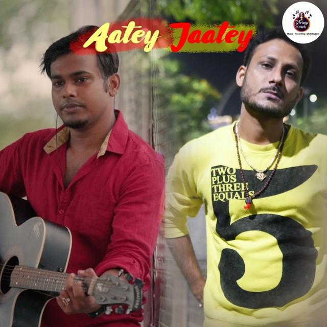 Aatey Jaatey