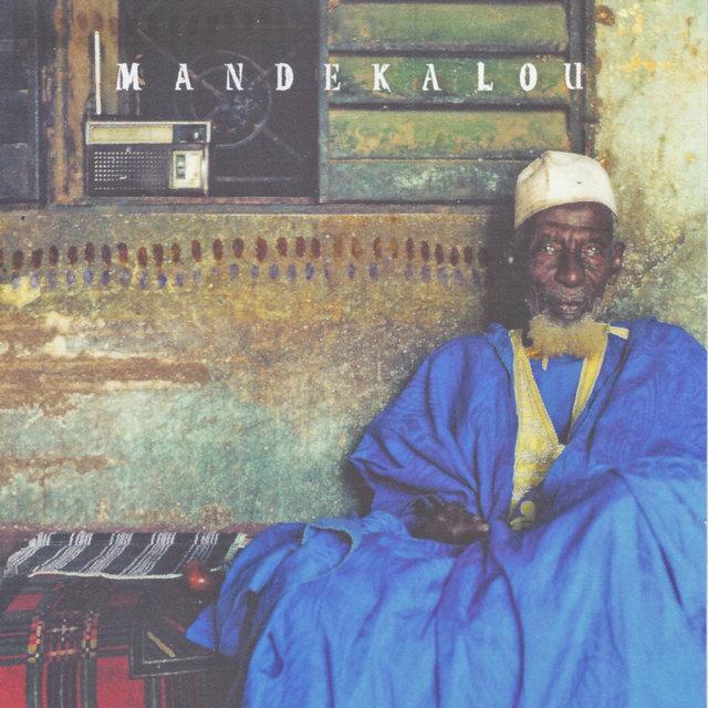 Couverture de Mandékalou: The Art and Soul of the Mande Griots