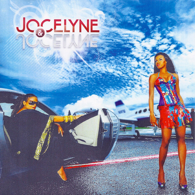 Jocelyne & Jocelyne - Single