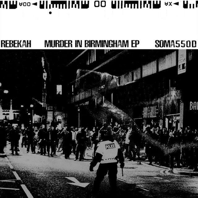 Murder In Birmingham