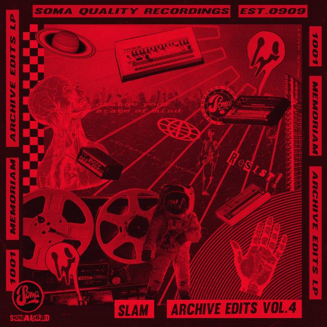 Archive Edits Vol 4
