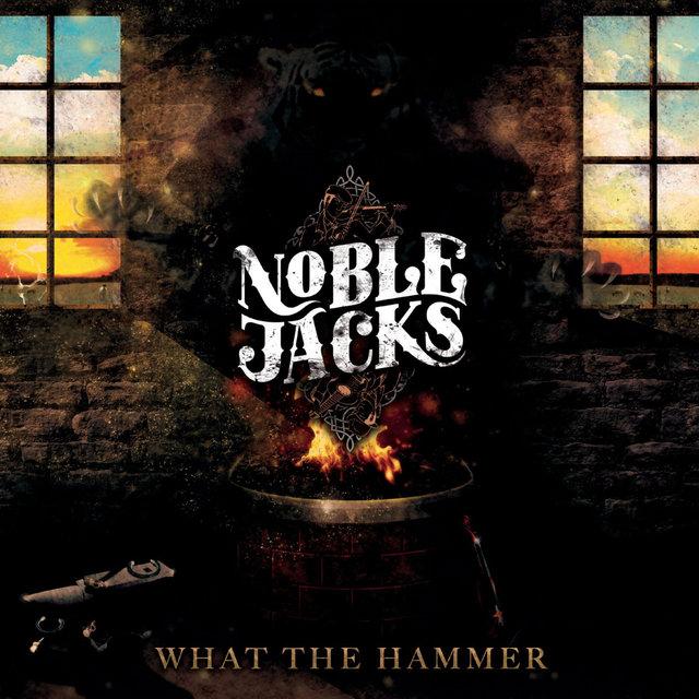 Couverture de What the Hammer
