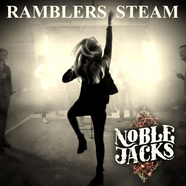Couverture de Ramblers Steam