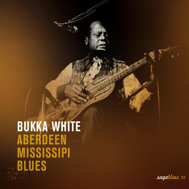 Saga Blues: Aberdeen Mississippi Blues
