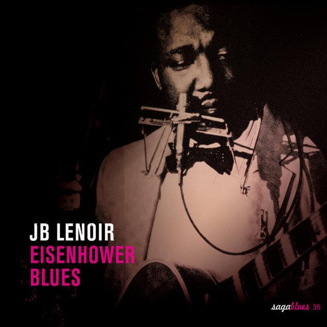 Saga Blues: Eisenhower Blues