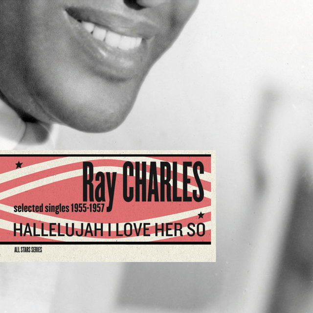 Saga All Stars: Hallelujah I Love Her So / Selected Singles 1955-1957