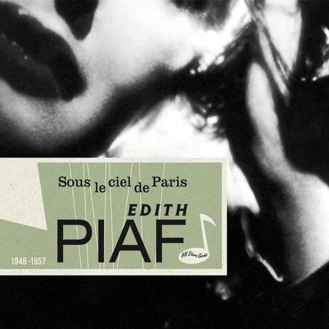 Saga All Stars: Sous le ciel de Paris / 1946-1957