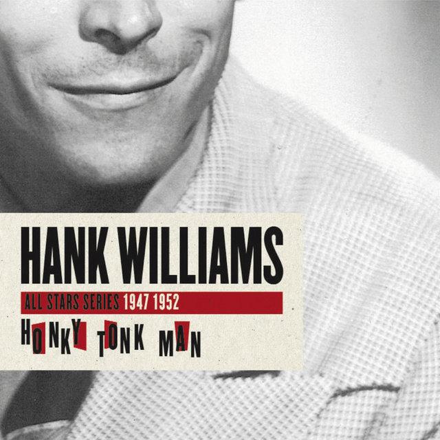 Saga All Stars: Honky Tonk Man / 1947-1952