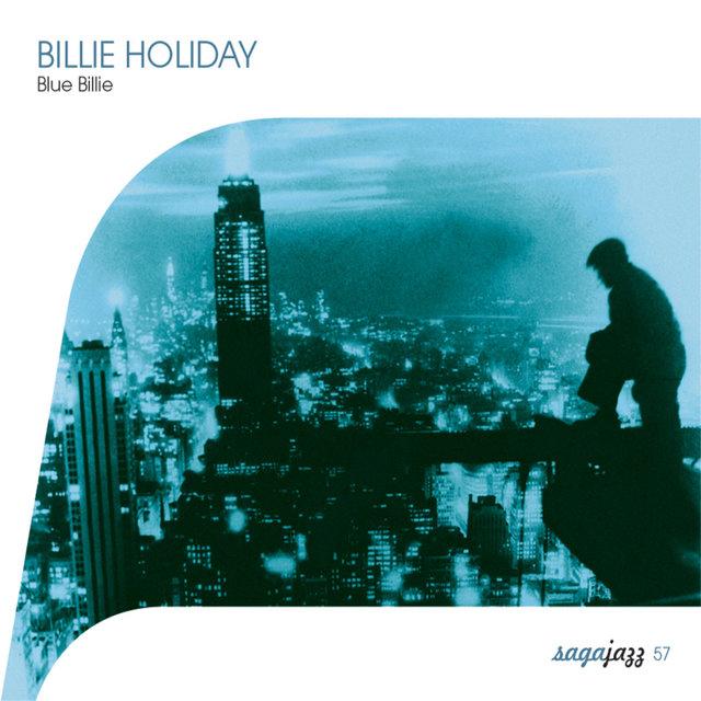 Saga Jazz: Blue Billie