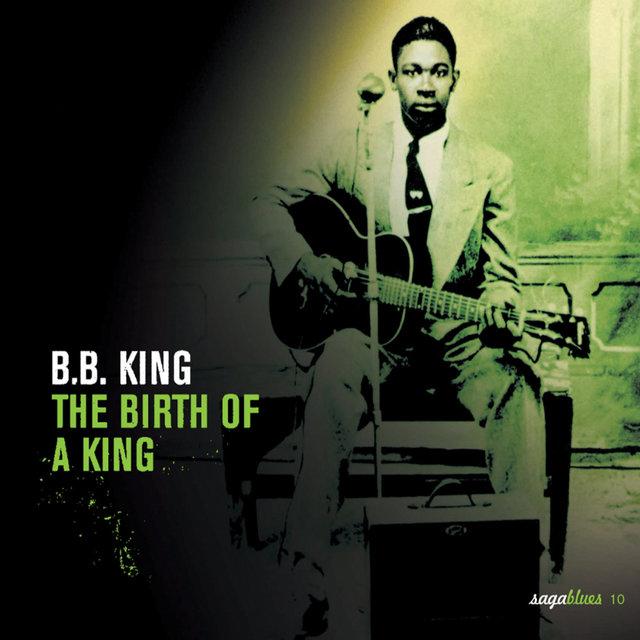 Saga Blues: The Birth of a King