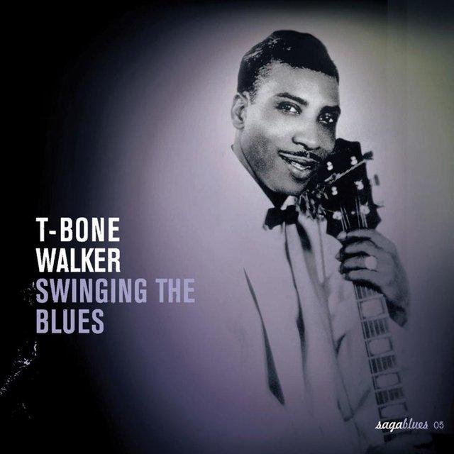 Saga Blues: Swinging the Blues