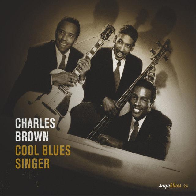 Saga Blues: Cool Blues Singer