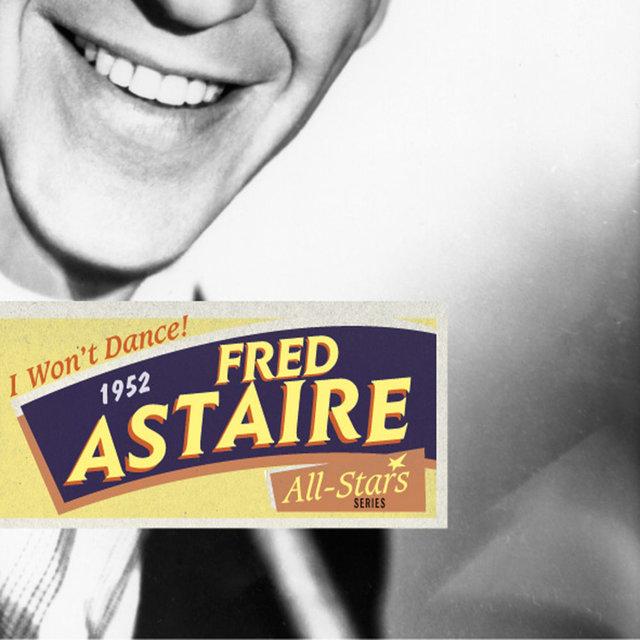 Saga All Stars: I Won't Dance! / 1952