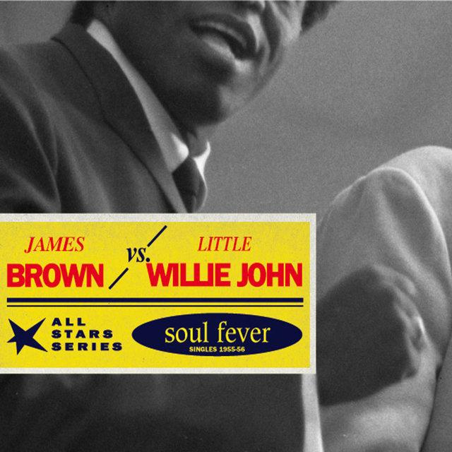 Saga All Stars: Soul Fever / Selected Singles 1955-56