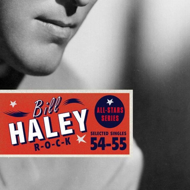 Saga All Stars: R-O-C-K / Selected Singles 1954-55