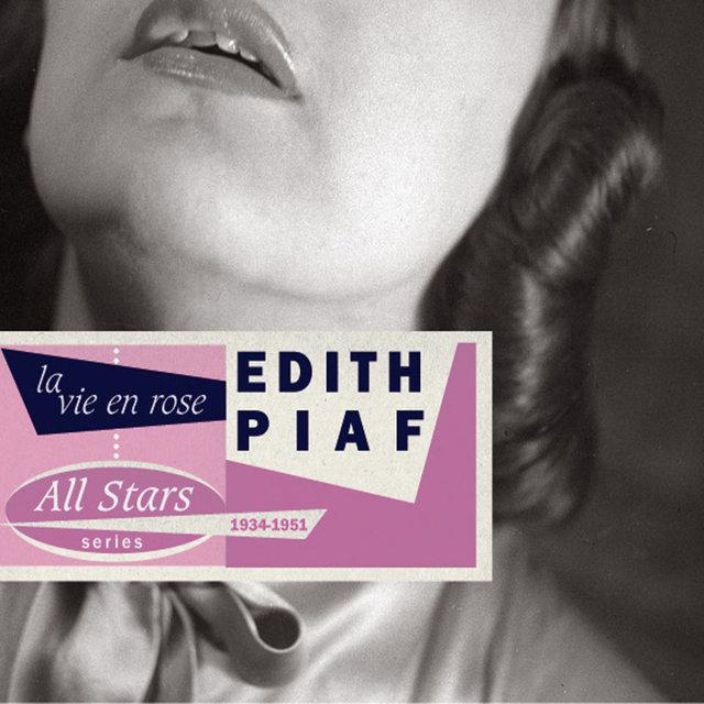 Saga All Stars: La vie en rose / 1935-51