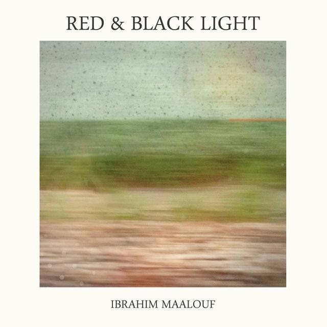 Couverture de Red & Black Light