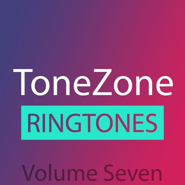 Tonezone Volume Seven