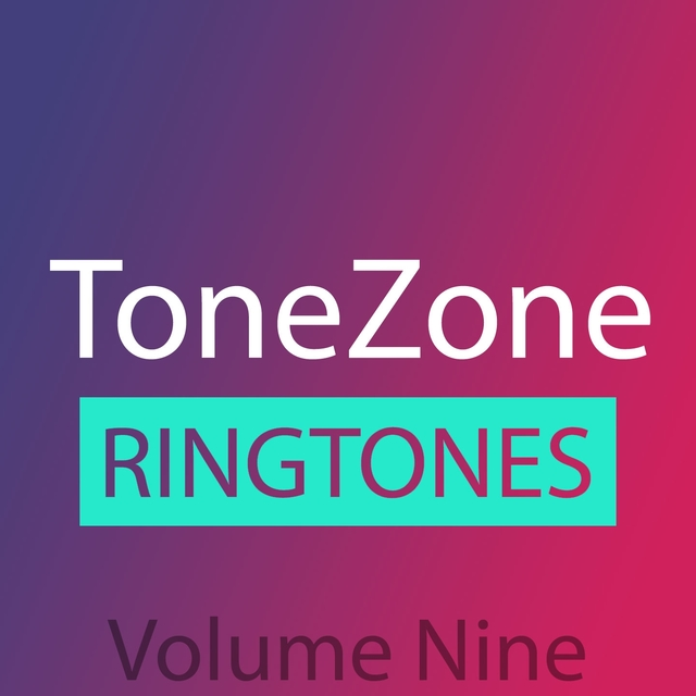 Tonezone Volume Nine