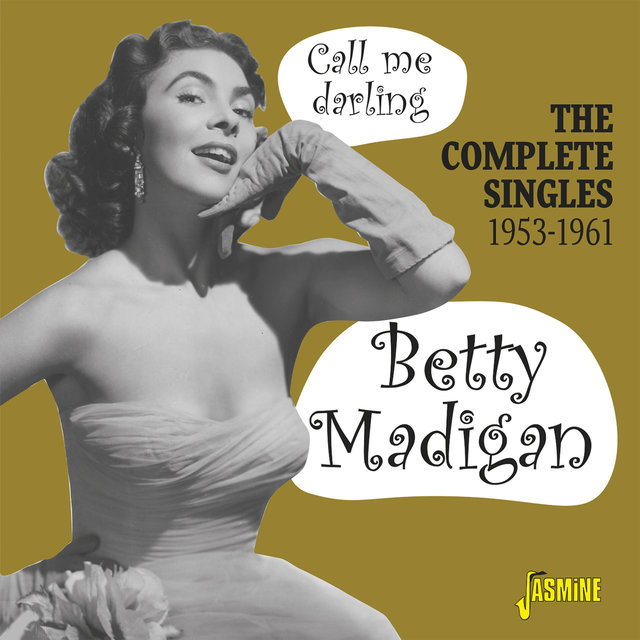 Call Me Darling: The Complete Singles (1953-1961)