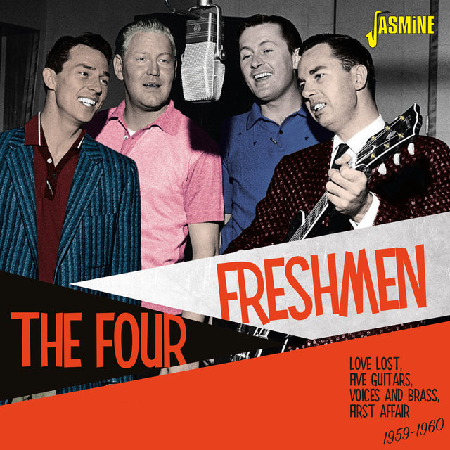 Love Lost, Five Guitars, First Affair, Voices and Brass (1959-1960)