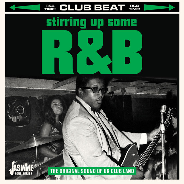Club Beat: Stirring Up Some R&B