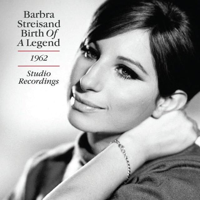 Birth of a Legend: 1962 Studio Recordings