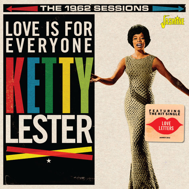 Love Is for Everyone (The 1962 Sessions)