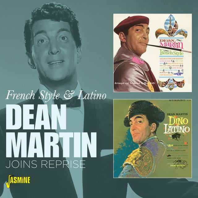 Couverture de French Style & Latino: Joins Reprise 1962