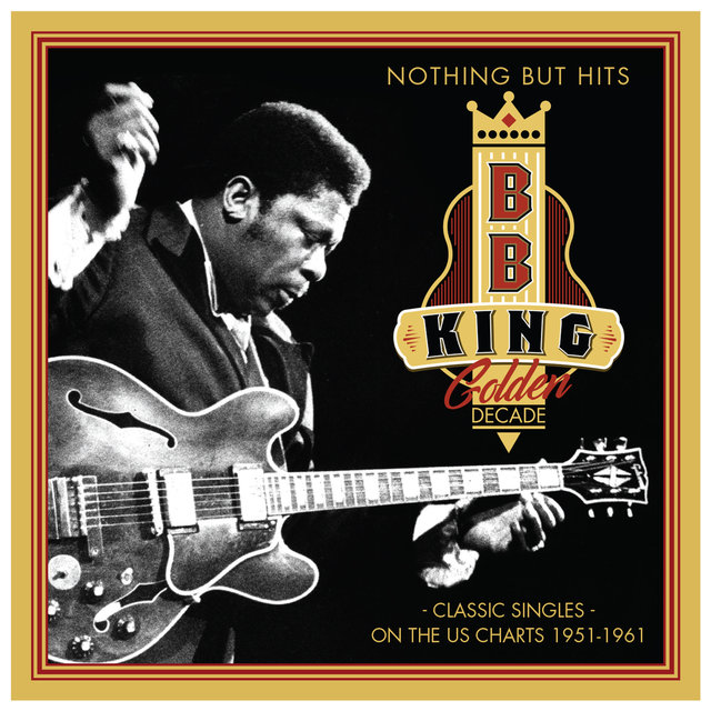 Nothing but Hits: Golden Decade (1951-1961)