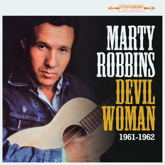 Devil Woman (1961-1962)
