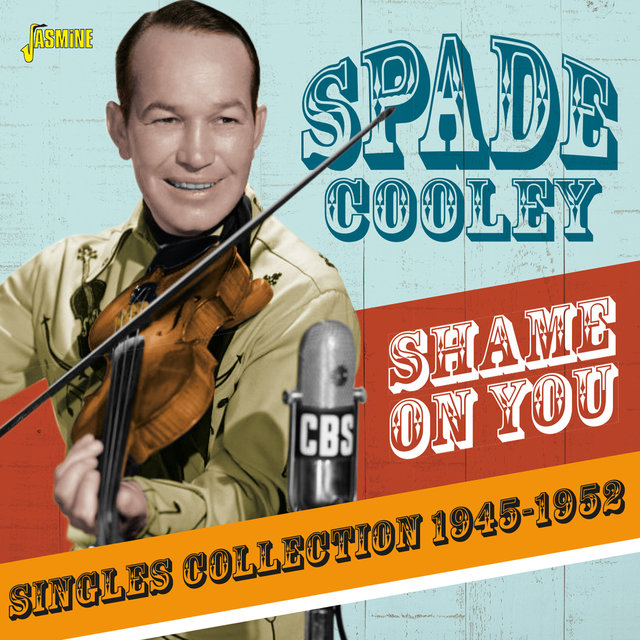 Shame on You: Singles Collection (1945-1952)