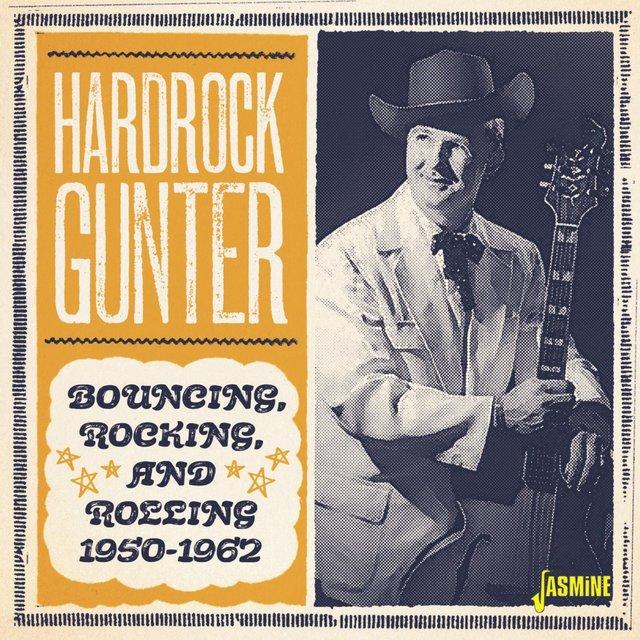Bouncing, Rocking & Rolling (1950-1962)