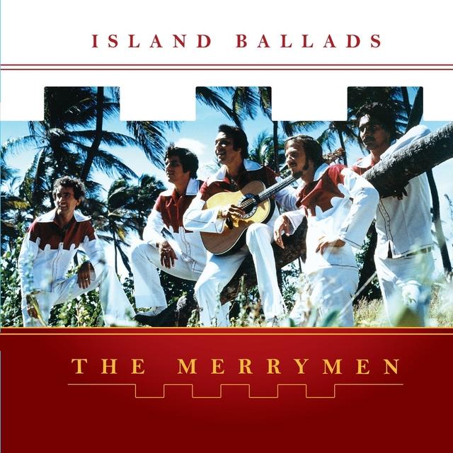 The Merrymen, Vol. 5