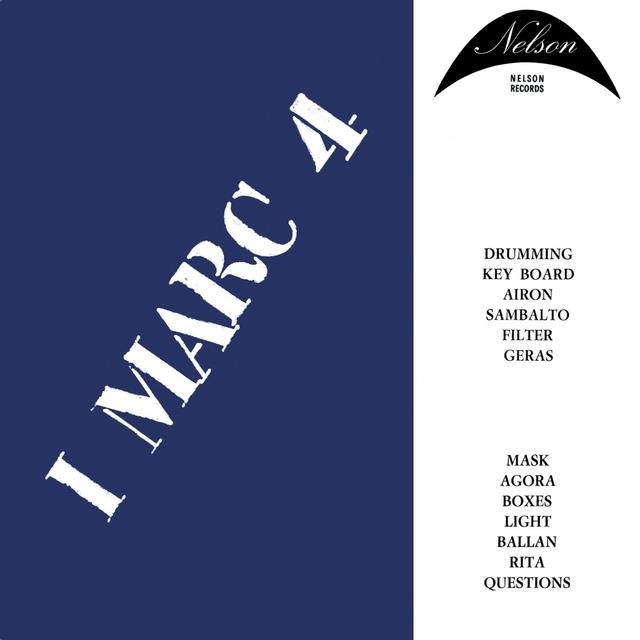 I Marc 4
