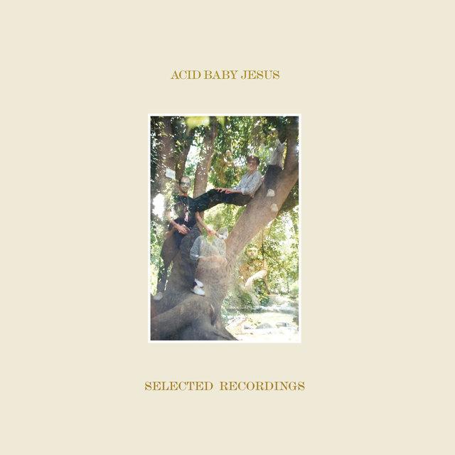 Couverture de Selected Recordings