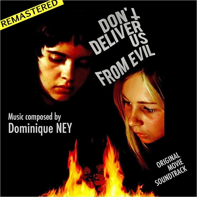 Mais ne nous délivrez pas du mal (don't deliver us from evil)
